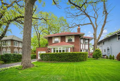 10555 South Seeley Avenue Chicago IL 60643
