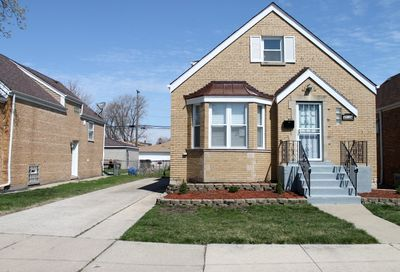 3814 West 84th Street Chicago IL 60652