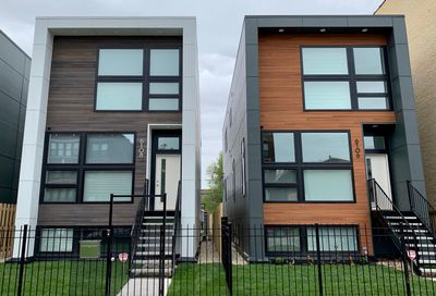 535 East 60th Street Chicago IL 60637