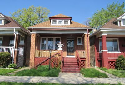 8416 South Green Street Chicago IL 60620