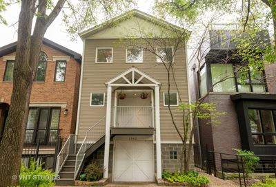 1742 West Crystal Street Chicago IL 60622