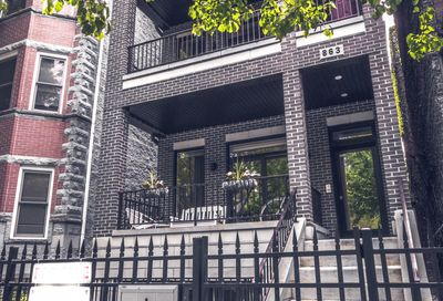 863 West Wrightwood Avenue Chicago IL 60614