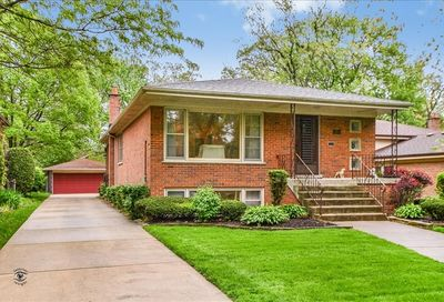10731 South Seeley Avenue Chicago IL 60643