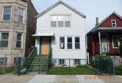 6613 South Peoria Street Chicago IL 60621