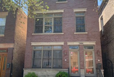 2020 North Honore Street Chicago IL 60614