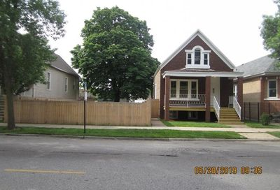 2717 West 55th Street Chicago IL 60632
