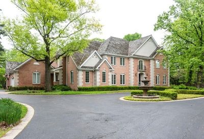 1 Woodley Manor Winnetka IL 60093