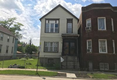 5538 South Princeton Avenue Chicago IL 60621