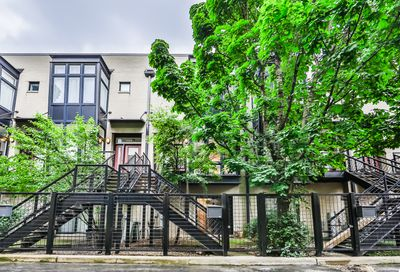 1713 West Diversey Parkway Chicago IL 60614