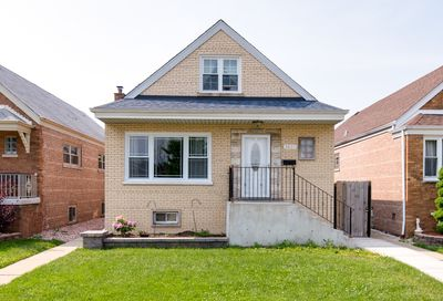 3621 West 67th Place Chicago IL 60629