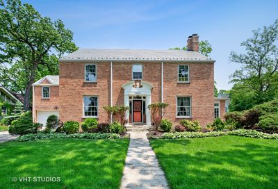 10615 South Seeley Avenue Chicago IL 60643