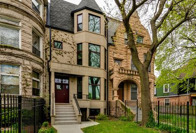4541 South Greenwood Avenue Chicago IL 60653