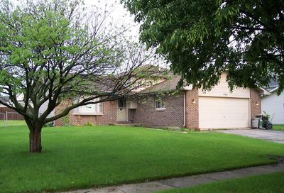 433 Badger Lane Oswego IL 60543