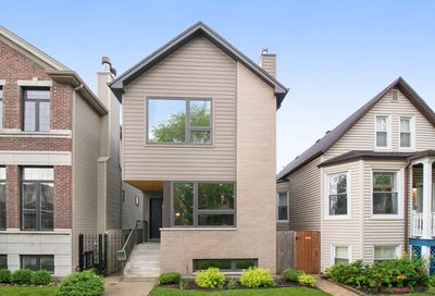 4048 North Troy Street Chicago IL 60618