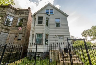 6126 South May Street Chicago IL 60621