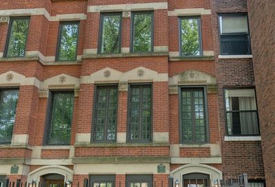 321 West Webster Avenue Chicago IL 60614