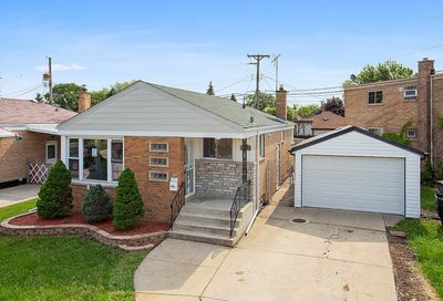 4122 West 78th Street Chicago IL 60652