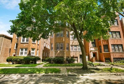 5411 North Campbell Avenue Chicago IL 60625