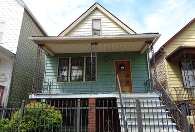 8622 South Manistee Avenue Chicago IL 60617