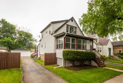 10942 South Troy Street Chicago IL 60655