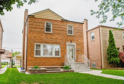 4050 West 57th Street Chicago IL 60629