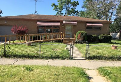 208 Morgan Street Chicago Heights IL 60411