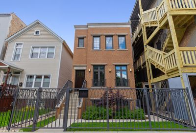 1707 North Whipple Street Chicago IL 60647