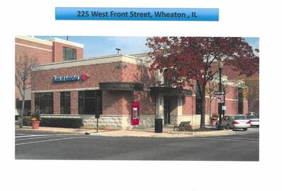 225 West Front Street Wheaton IL 60187
