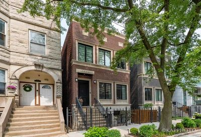 1836 North Wood Street Chicago IL 60622