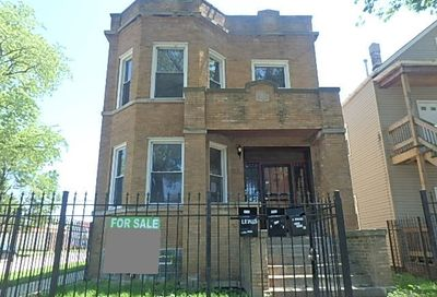 5235 South Seeley Avenue Chicago IL 60609