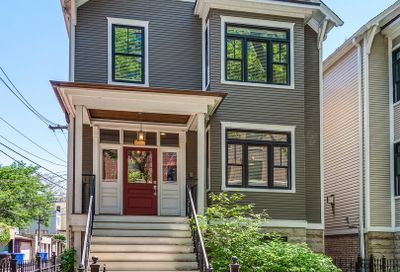 2417 North Orchard Street Chicago IL 60614