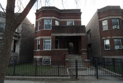 1321 East 72nd Place Chicago IL 60619