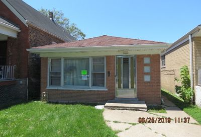 6202 South Justine Street Chicago IL 60636