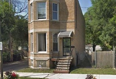 62 West 68th Street Chicago IL 60621