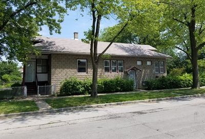 8458 South Justine Street Chicago IL 60620