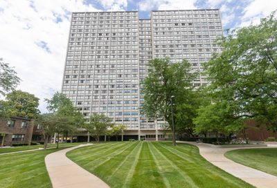 4800 South Lake Park Avenue Chicago IL 60615