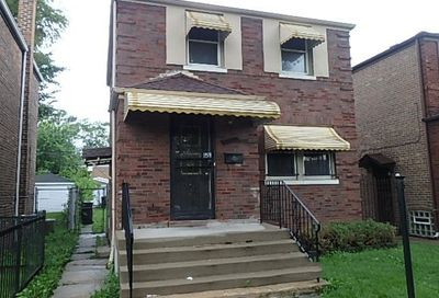7726 South Seeley Avenue Chicago IL 60620