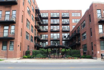 2323 West Pershing Road Chicago IL 60609