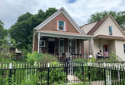 6343 South Wolcott Avenue Chicago IL 60636