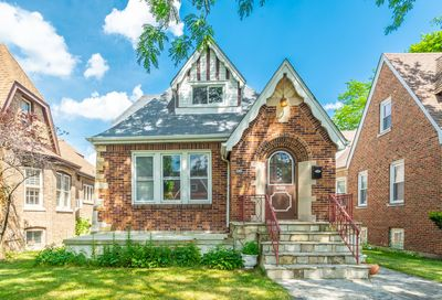 3305 North Rutherford Avenue Chicago IL 60634
