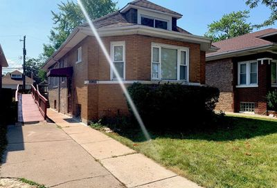 9326 South Throop Street Chicago IL 60620