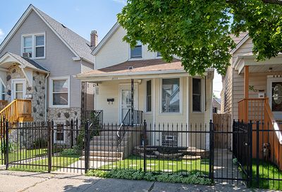 2223 North Keeler Avenue Chicago IL 60639