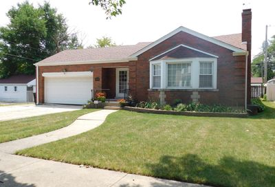 11440 South Campbell Avenue Chicago IL 60655