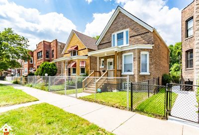 7320 South Kenwood Avenue Chicago IL 60619