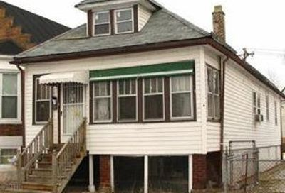 5649 South Justine Street Chicago IL 60636
