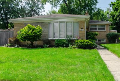 1119 East 161st Place South Holland IL 60473