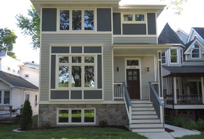 7244 West Everell Avenue Chicago IL 60631