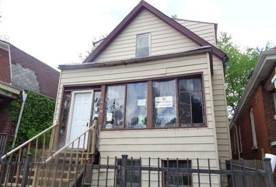 5419 South Laflin Street Chicago IL 60609