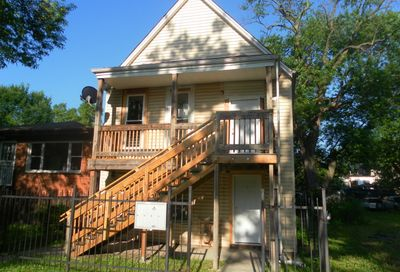5746 South Throop Street Chicago IL 60636