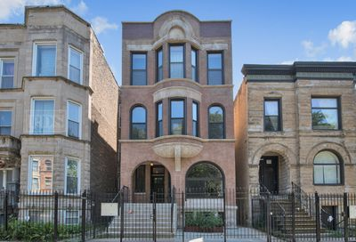 1319 North Maplewood Avenue Chicago IL 60622
